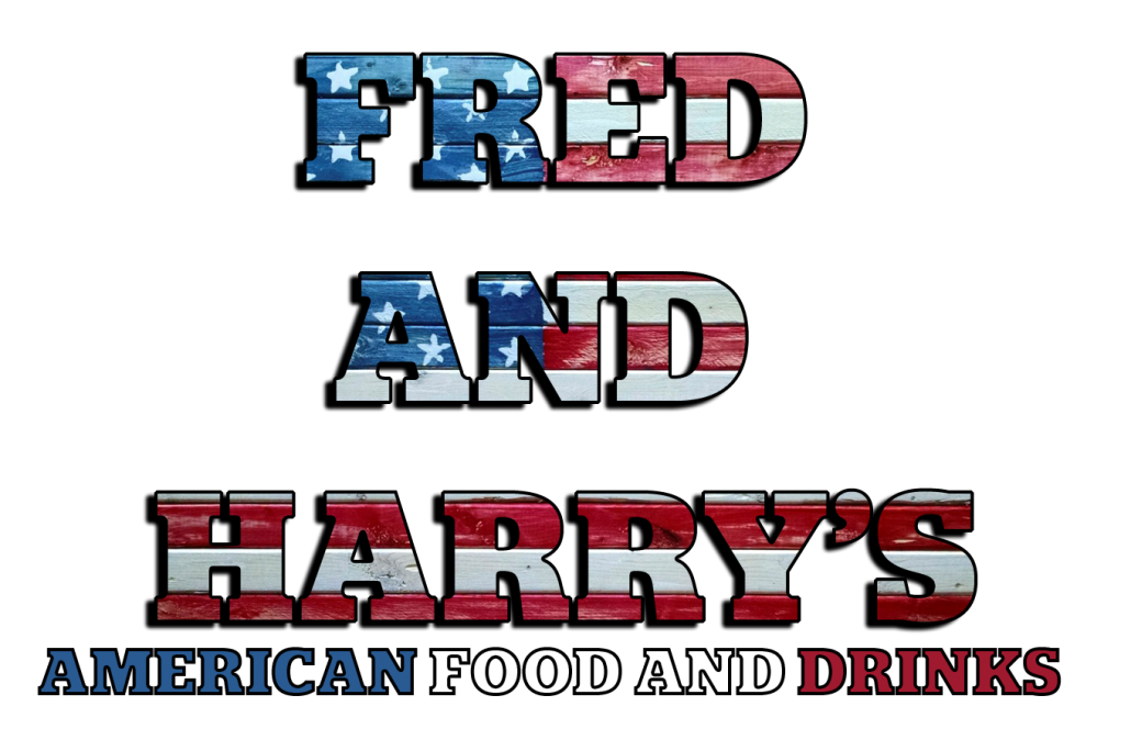 Fred and Harrys